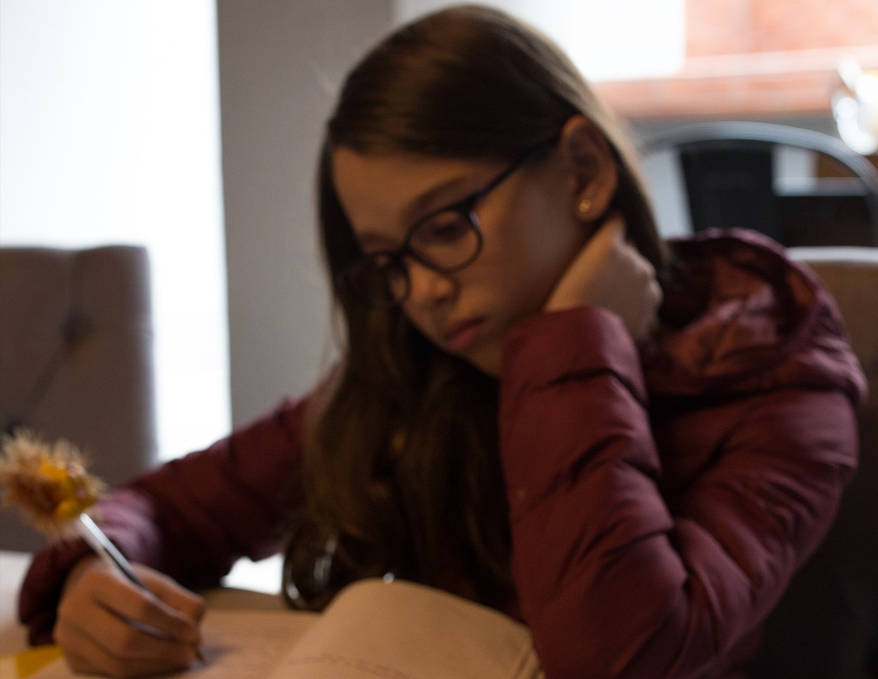 Weniger Stress Bei Den Hausaufgaben: Ein Interview Für Den Wertvoll-blog.de